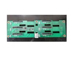 Backplane Ibm X3650m4 Upto 6 Sas/Sata 3.5""