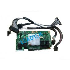 Kit Backplane IBM/Lenovo X3650 M5 - 00FK661- 8x2.5""