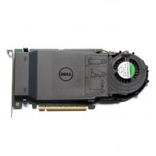 Dell Riser NVME NGFF 4 x M.2 SSD to PCIe  Adapter Card