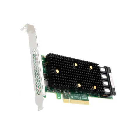 Raid LSI 9400-16i x8 lane PCI Express 3.1 SAS Tri-Mode Storage Adapter